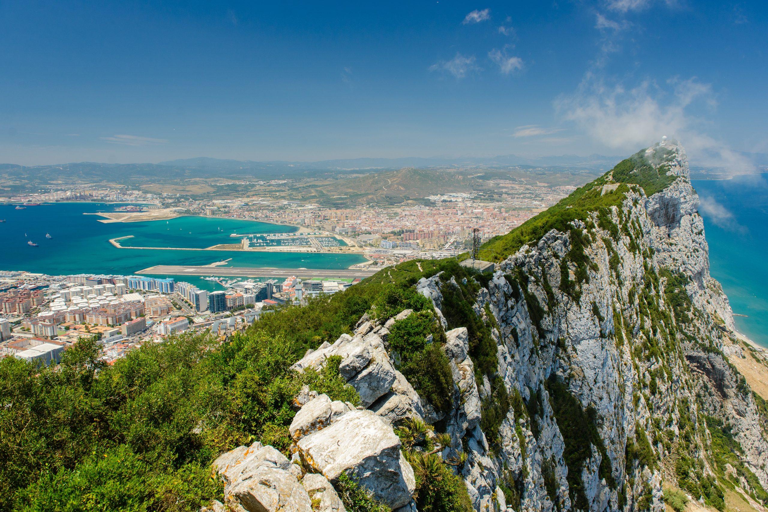 Gibraltar video
